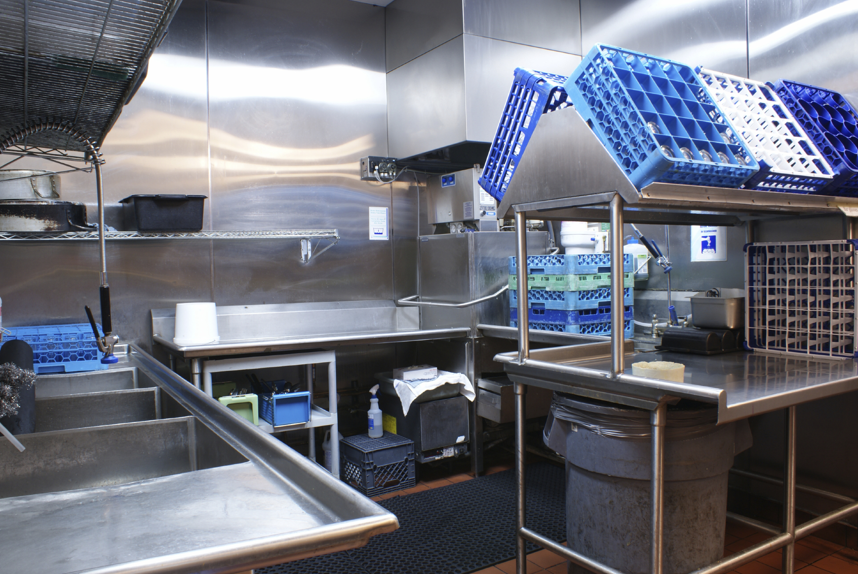 Commercial Kitchen Equipment Images